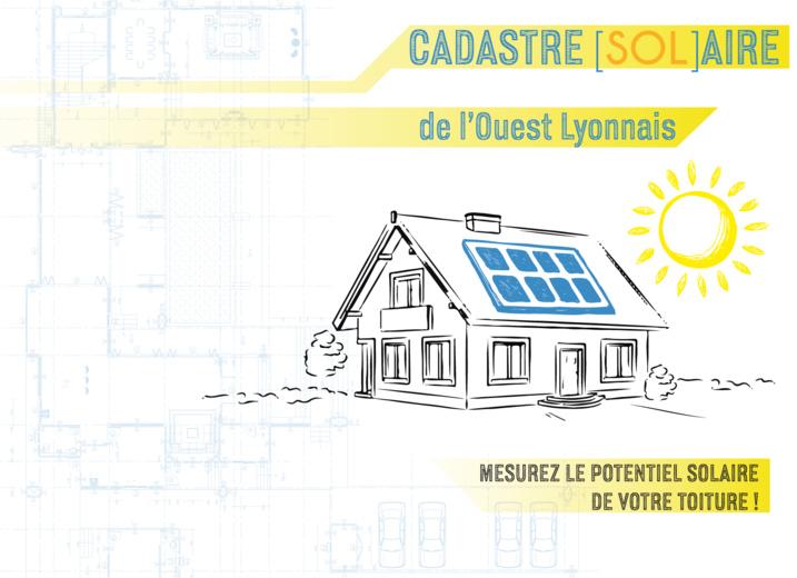 Cadastre solaire : un outil fiable et gratuit pour mesurer le potentiel solaire de votre toiture.