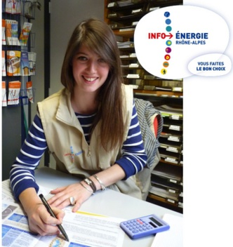 Espace Info->Energie