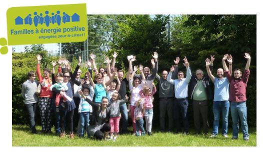 Familles à Energie Positive : relevez le défi !