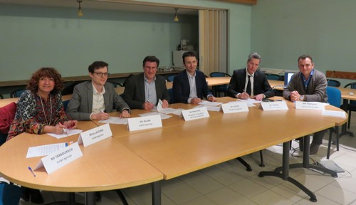 Banques et transition énergétique : des agences locales s'engagent