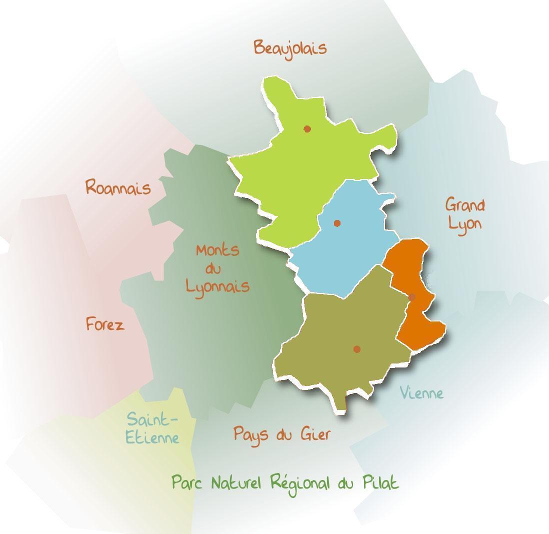 Élection du président et du Bureau du Syndicat de l'Ouest Lyonnais