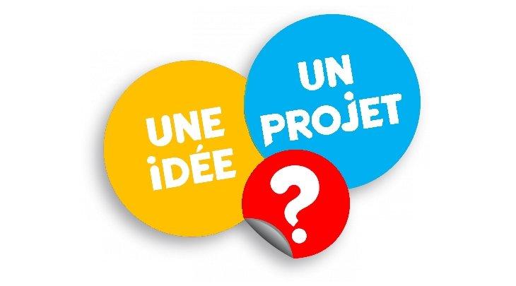 Vous êtes porteur de projet ?