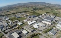 L'observatoire des zones d'activités économiques du Rhône