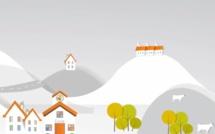 Le concept de village densifié